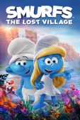 Unknown - Smurfs: The Lost Village  artwork