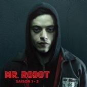 Mr. Robot, Saison 1 & 2 (VF)