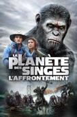 La planète des singes : L'affrontement Full Movie Español Sub