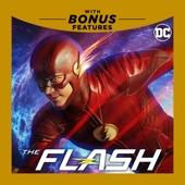 The Flash - The Flash, Season 4  artwork