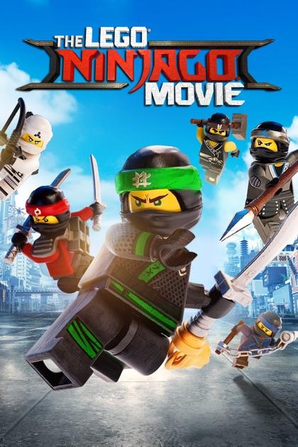 Lego Movie Imdb