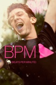 Robin Campillo - BPM (Beats Per Minute)  artwork