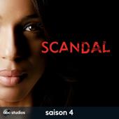 Scandal, Saison 4
