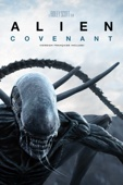 Ridley Scott - Alien: Covenant