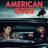 American Gods - American Gods, Season 1  artwork