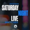 Chance The Rapper - November 18, 2017 - Saturday Night Live