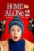 Chris Columbus - Home Alone 2: Lost In New York  artwork
