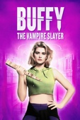 Fran Rubel Kuzui - Buffy the Vampire Slayer  artwork