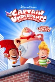 David Soren - Captain Underpants: The First Epic Movie