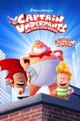 David Soren - Captain Underpants: The First Epic Movie  artwork
