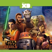 Star Wars Rebels - Star Wars Rebels, Season 4  artwork