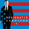 Designated Survivor - Equilibrium  artwork