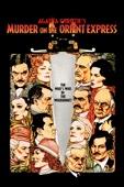 Sidney Lumet - Murder on the Orient Express  artwork