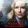 Madam Secretary - Refuge  artwork