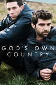 Francis Lee - God's Own Country  artwork