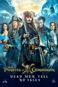 Pirates of the Caribbean: Dead Men Tell No Tales - Joachim Rønning & Espen Sandberg