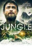 Greg McLean - Jungle  artwork