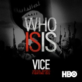 VICE Special Report: Fighting ISIS - VICE Special Report: Fighting ISIS Cover Art