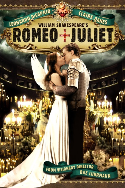 views on baz luhrmans adaptation of romeo and juliet Romeo + juliet (1996) directed by baz luhrmann in the zeffirelli version, juliet is dimly lit in a small room within a church with a few burning candles.