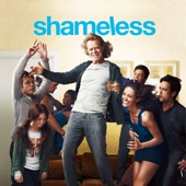 Shameless, Season 1 - Shameless Cover Art