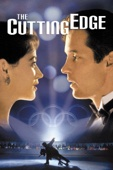 Paul Michael Glaser - The Cutting Edge (1992)  artwork