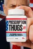 Christopher Bell - Prescription Thugs  artwork