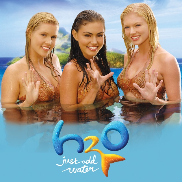 H2o just add water season 2 on itunes for H2o season 2