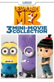 Despicable Me 2: 3 Mini-Movie Collection Full Movie English Sub