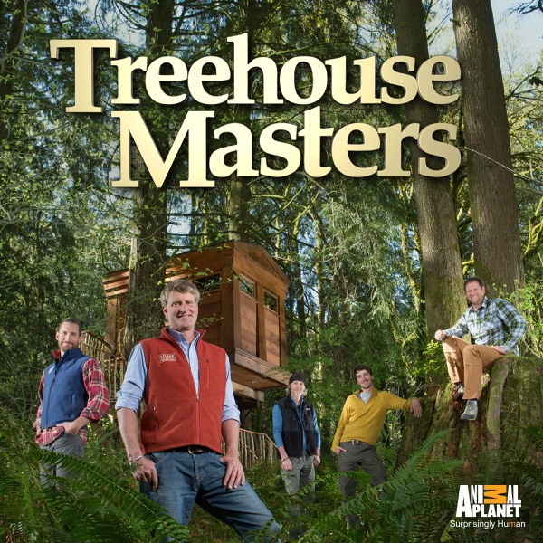 Treehouse Masters Irish Cottage watch treehouse masters season 1 episode 2: luck o' the irish