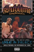 Sublime - Sublime: 3-Ring Circus - Live At the Palace  artwork