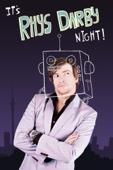 It's Rhys Darby Night!
