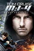 Brad Bird - Mission: Impossible - Ghost Protocol  artwork