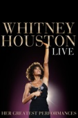 Whitney Houston - Whitney Houston Live: Her Greatest Performances  artwork