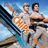 CHiPS, Season 1 - CHiPS Cover Art