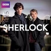 Sherlock, Saison 1 (VOST)