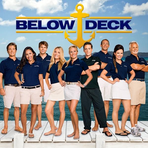 List of Below Deck episodes - Wikipedia