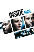 Spike Lee - Inside Man Grafik