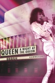 QUEEN: A Night at the Odeon - Hammersmith 1975