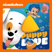 Bubble Guppies: All About Bubble Puppy - Bubble Guppies Cover Art