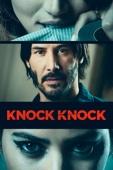 Eli Roth - Knock Knock (2015)  artwork