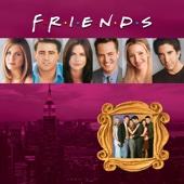 Friends, Season 7 - Friends Cover Art