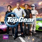 Top Gear, Season 22 - Top Gear Cover Art