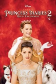 Garry Marshall - The Princess Diaries 2: A Royal Engagement  artwork