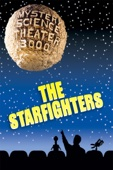 Mystery Science Theater 3000: The Starfighters