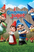 Kelly Asbury - Gnomeo & Juliet  artwork