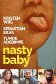 Sebastian Silva - Nasty Baby  artwork