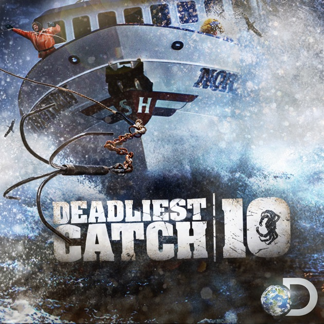 Info Deadliest Catch: Season 10 - Watchseries