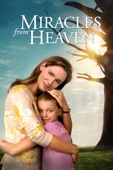 Patricia Riggen - Miracles from Heaven  artwork