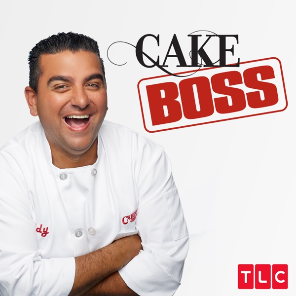 Cake Boss Episode List