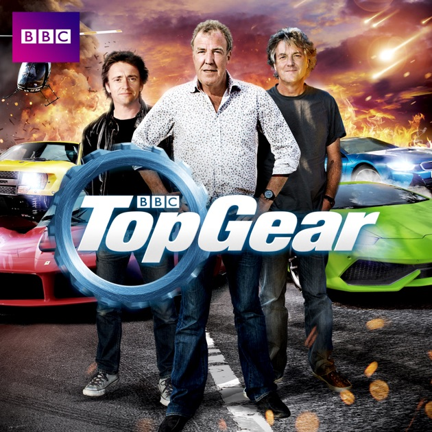 top gear series 22 on itunes. Black Bedroom Furniture Sets. Home Design Ideas
